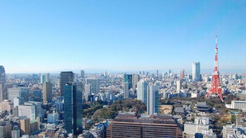 """Go To トラベル事業の東京参加後における、""""東京発着""""の人出の変化を分析"""